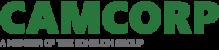 CAMCORP logo