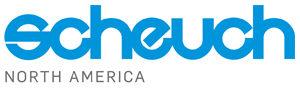 Scheuch North America Logo