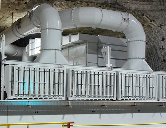 Scheuch SMC technology