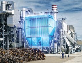 Scheuch energy industry