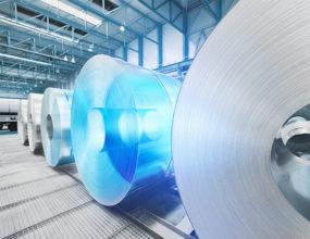 Scheuch metals industry